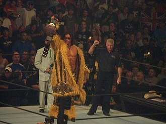 John Morrison (wrestler) - After being drafted to the ECW brand, Nitro won the ECW World Championship and subsequently changed his ring name to John Morrison.