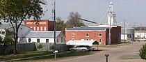 Morse Bluff, Nebraska downtown 1.jpg