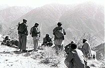 Mortar attack on Shigal Tarna garrison, Kunar Province, 87.jpg