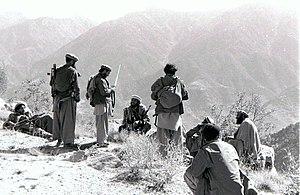 90 000 indiska soldater till gransen mot kina