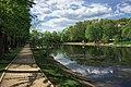 Moscow, Italyansky Pond (30954458910).jpg