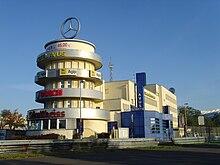 Hotel Avus Berlin Mebe