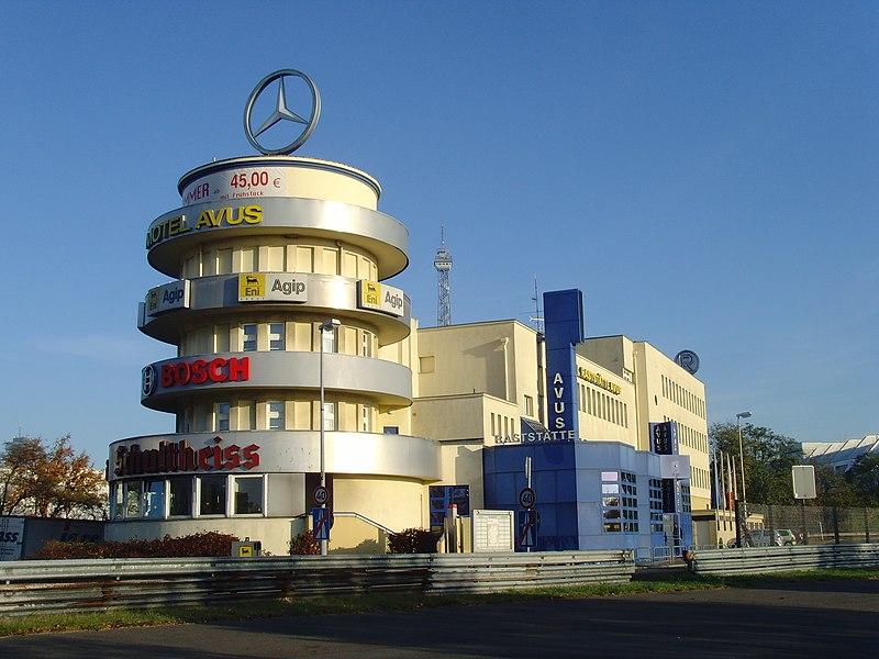 Motel  Berlin Spittelmarkt