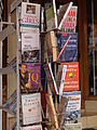 Motivational and Business Books for Sale - Downtown Kampala - Uganda.jpg