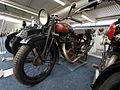 Motor-Sport-Museum am Hockenheimring, Dollar motorcycle pic2.JPG