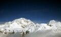 Mount McKinley, Denali National Park, Alaska LCCN2010630671.tif