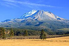 mount shasta wikipedia