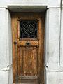 Mt Auburn Cemetery Crypt Door.jpg