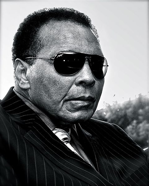 File:Muhammad Ali 2011.jpg Description http://www.pablorawphoto.com raw.pablo@gmail.com @pablorawphoto on twitter  http://portraitsofimmigrantsbypablo.tumblr.com Date27 May 2011, 23:05:56 SourceFlickr: Muhammad Ali Authorpablo.raw Permission (Reusing this file) Checked copyright icon.svgThis image, which was originally posted to Flickr, was uploaded to Commons using Flickr upload bot on 23 October 2012, 15:21 by Steffaville. On that date, it was confirmed to be licensed under the terms of the license indicated. w:en:Creative Commons attribution share alike  This file is licensed under the Creative Commons Attribution-Share Alike 2.0 Generic license. You are free: to share – to copy, distribute and transmit the work to remix – to adapt the work Under the following conditions: attribution – You must give appropriate credit, provide a link to the license, and indicate if changes were made. You may do so in any reasonable manner, but not in any way that suggests the licensor endorses you or your use. share alike – If you remix, transform, or build upon the material, you must distribute your contributions under the same or compatible license as the original.