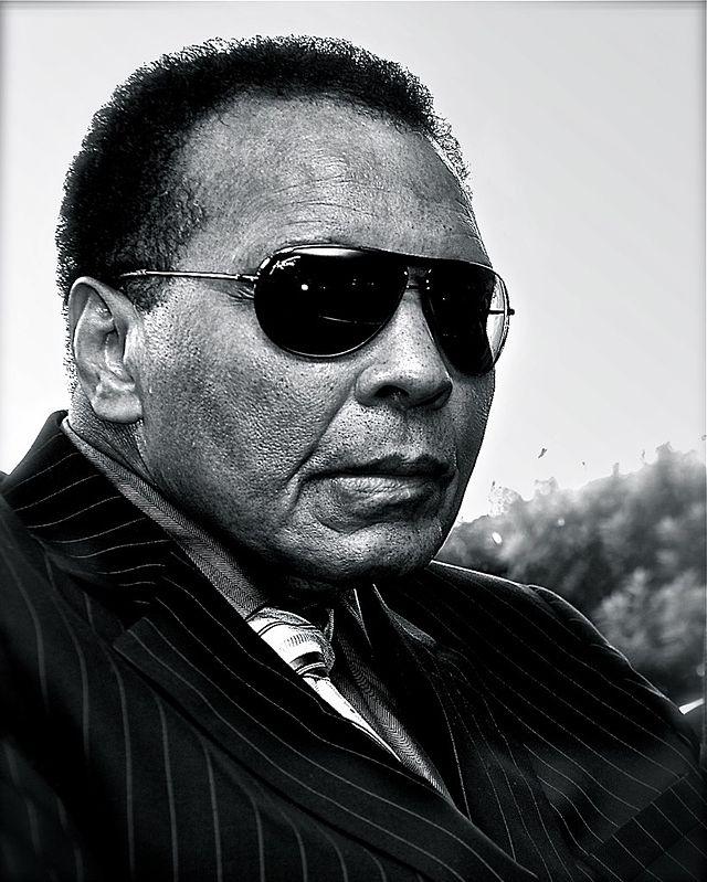 Muhammad Ali 2011