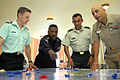 Multi-National Commanders, Officials, Come Together form Panamax 2007. DVIDS55460.jpg