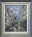 Musée des Beaux Arts de Nancy - Rue Lepic, le Moulin de la galette - M Utrillo.jpg