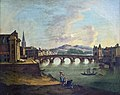 Musée du Vieux Toulouse - Le pont Neuf à Toulouse - Pierre-Joseph Wallaert Inv 43.5.1.jpg