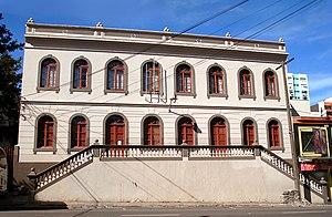 Caxias do Sul - City Museum.