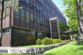 Centro Conmemorativo Del Holocausto De Montreal Wikipedia La Enciclopedia Libre