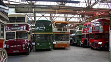 Museum of Transport, Greater Manchester (13013337513).jpg