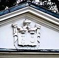 Muzeum kochanowskieog w czarnolesie herb.jpg