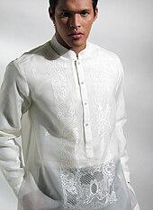65a988cc1ca9 Barong Tagalog - Wikipedia