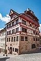 Nürnberg, Albrecht-Dürer-Straße 39 20170616 001.jpg