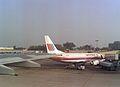 N331UA 9331 Boeing 737-322 (cn 24192 1590) United Airlines. (5652850498).jpg