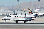 N660QS 2006 Cessna 560XL C-N 560-5647 (5417431367).jpg