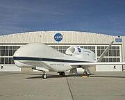 NASA Dryden Global Hawk