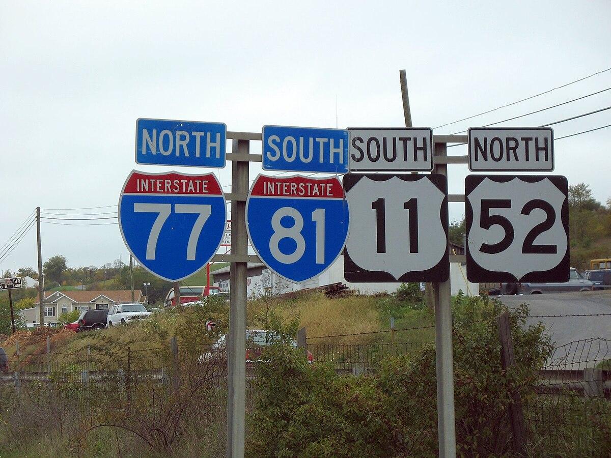 highway shield - wikipedia