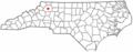 NCMap-doton-NorthWilkesboro.PNG