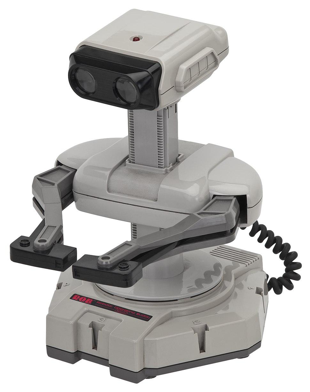 NES-ROB