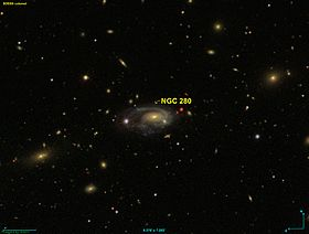 Image illustrative de l'article NGC 280