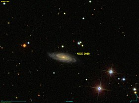 Image illustrative de l'article NGC 2600