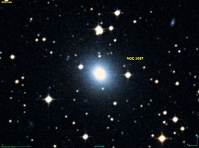 Image illustrative de l'article NGC 3087