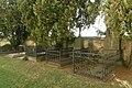 NOE Poysdorf Pfarrkirche Ehemaliger Friedhof.jpg