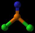NPCl2-Spartan-MP2-3D-balls.png