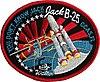 NROL6 USA139 patch