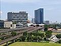NS1 EW24 Jurong East MRT exterior 20200918 135652.jpg