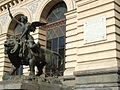 Napoli - Piazza Borsa - Lapide 12-09-43.jpg