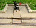 Narrow gauge railroad - Geriatriezentrum Lainz 08.jpg