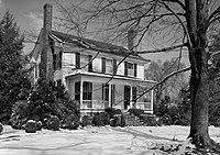 Nash hooper house hillsboro north carolina usa.jpg
