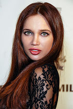 List Of Americas Next Top Model Contestants Wikipedia