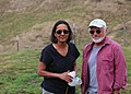 Nathan Gale and Anuja Parikh, the spineflower whisperers (39797962545).jpg