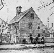 Pawtucket, Rhode Island - Wikipedia