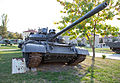 National Museum of Military History, Bulgaria, Sofia 2012 PD 200.jpg