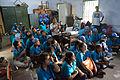 Nature Study - Summer Camp - Nisana Foundation - Sibpur BE College Model High School - Howrah 2013-06-08 9480.JPG