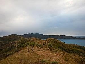 Naviti - Image: Naviti island, Yasawa, Fiji (5) August 2016