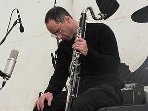 Ned Rothenberg - Image: Ned Rothenberg