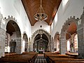 Nef de l'église Saint-Pierre de Hambye.jpg