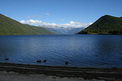 Nelson Lakes Nationalpark
