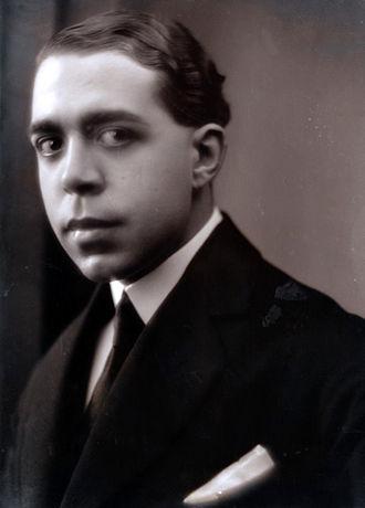 Néstor Martín-Fernández de la Torre - Néstor Martín-Fernandez  de la Torre (1910)