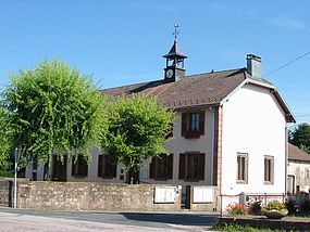 Neuvillers-sur-Fave mairie.jpg